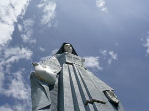 Virgen de La Paz - Trujillo - Venezuela